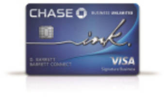 new ink business unlimited card from chase offers simple cash back