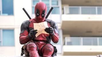 Ryan Reynolds, Deadpool writers and Michael Bay teaming for Netflix movie