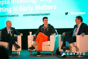 crypto invest summit brings cryptocurrency & blockchain leadership back to los angeles this fall