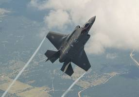 iaf commander: israel first to use f-35 jet in combat