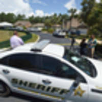 suspect found dead after standoff and shootout in florida