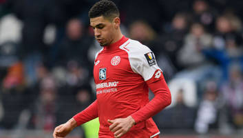 brighton announce their 1st signing of the summer as mainz defender leon balogun pens 2-year deal