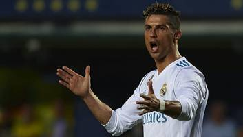 cristiano ronaldo reveals the team liverpool remind him of ahead of champions league showdown