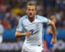 world cup betting tips: captain kane odds-on to net three or more times in russia