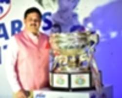 afc cup 2018: bengaluru fc's mandar tamhane says aim is to win the trophy this year