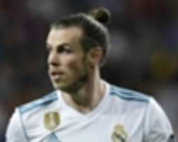 'Real Madrid would want Bale if he played for Liverpool!'