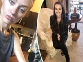 recovering anorexic reveals how she saw her weight plummet to 75lbs