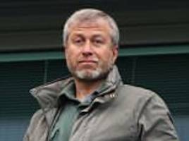roman abramovich denies uk is demanding to see his finances