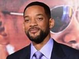 Hollywood A-lister Will Smith to sing official song for the World Cup