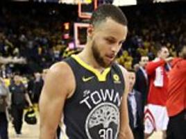 houston rockets level play-off series with golden state warriors