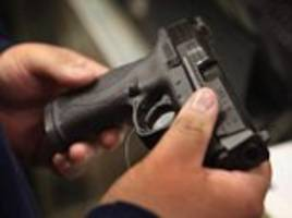 Guns in Chicago are just '2.5 handshakes' away, shocking study finds