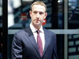 'Christ, this guy has the fate of European democracy in his hands': Lawmakers are worried Mark Zuckerberg still doesn't understand Facebook's massive power