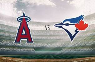 TUNE-IN: Angels vs. Blue Jays from Toronto (3:30p, FOX Sports West)