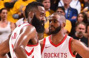 nick wright on houston's game 4 win over warriors: cp3 and harden delivered in the biggest moment of their careers