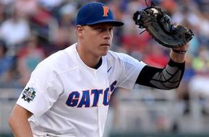Florida to be without captain JJ Schwarz for SEC tourney, possibly longer