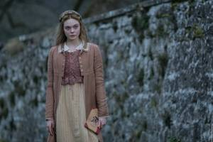 'mary shelley' film review: elle fanning, and the author she plays, deserve a better movie