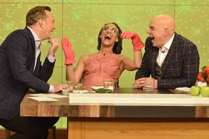what killed 'the chew': low ratings, or the sexual misconduct accusations against mario batali?