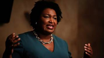 First black female nominee for US governor