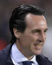 unai emery new arsenal boss: budget deal will prompt big changes