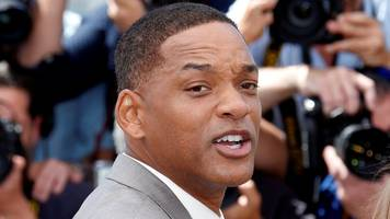 will smith 'to release world cup song' for russia 2018