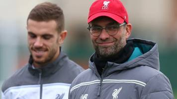 klopp used 2016 final defeat as motivation - henderson