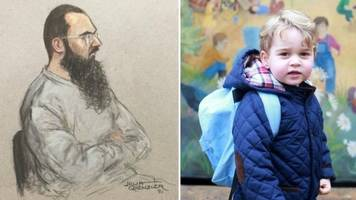 Islamic State supporter called for Prince George terror attack, court told