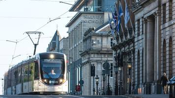 Edinburgh Tram Inquiry: Contract was 'poor deal for council'