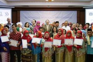 JIS Partners with Jakarta Schools to Improve the Quality of Education in Indonesia