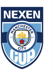nexen tire to once again sponsor the manchester city cup in san diego
