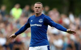rooney jets in to america for talks with dc united