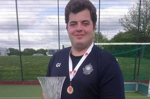 meet the hull trainee accountant who is also an international sport coach