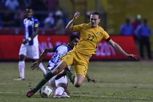 Hull City's Jackson Irvine confident Australia have the ability to compete at the World Cup
