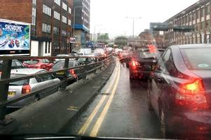 Leicester air pollution at 10-year low - but it's still above EU targets