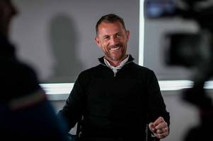 stoke city fans: gary rowett knows the division, he knows the players we need... he's the man for the job