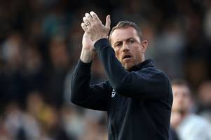 gary rowett could give birmingham city a big transfer boost this summer