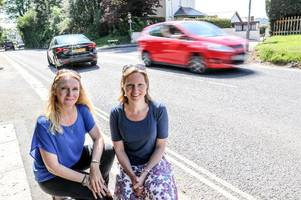 Cornwall Council secures funding for zebra crossing on dangerous Truro road after parents' continued fight