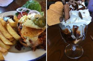 Grimsby's revamped Jubilee Inn serves up Instagram-ready sizzling plates and big eats created to stand out