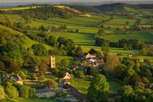 Village of the Year competition: You're running out of time to nominate your village