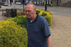 kirkcaldy 'brothel' trial hears witness paid £80 for full body massage from woman wearing only briefs