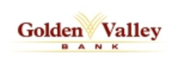 Golden Valley Bank's President & CEO, Mark Francis and Tom Lando Awarded Small Business Advocates of the Year