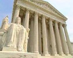 Supreme Court to rule on largest uranium deposit in US