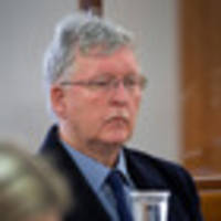 jury in deliberation in kapiti councillor's  indecent assault trial