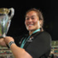 Rugby: History made as New Zealand Rugby announce Black Ferns contracted squad