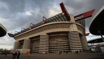 American Consortium Including Miami Dolphins Owner Linked With AC Milan Takeover