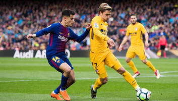 report claims barcelona could sell 5 players to fund €90m move for antoine griezmann