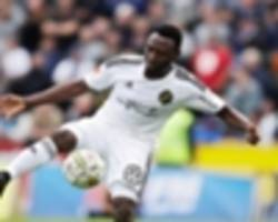 bolton wanderers release chinedu obasi