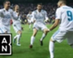 champions league & europa league soccer rights bought by dazn in canada