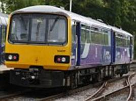 northern rail blocks users who tweet them complaining about delays and cancelled trains
