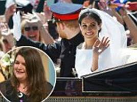 palm reader explains why prince harry and meghan markle are a match