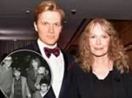 ronan farrow defends his mother and sister despite brother's claims